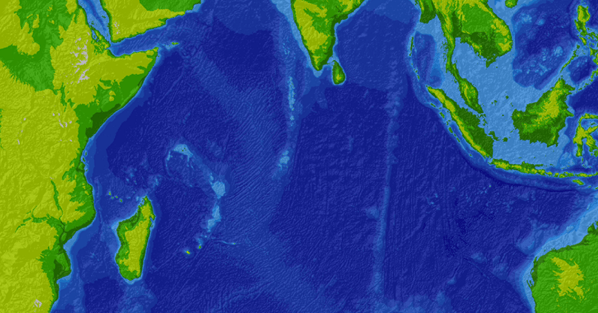 The reemergence of the Indian Ocean civilization