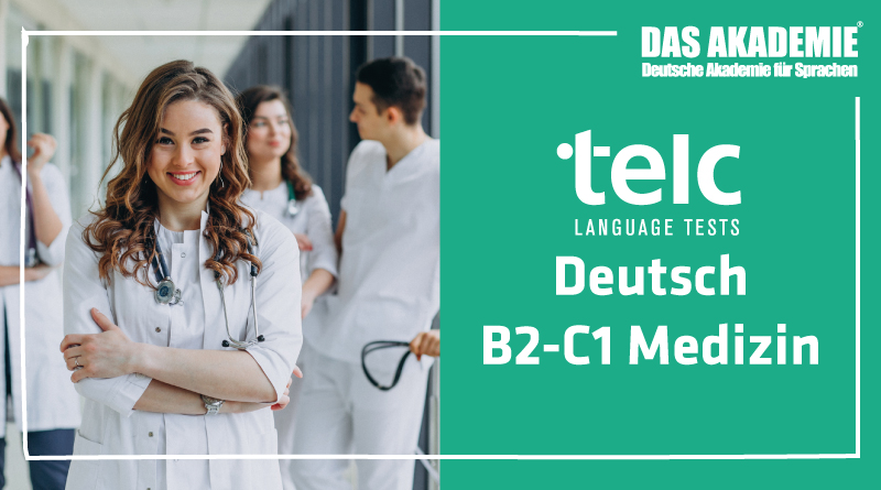 Tıp Almancası