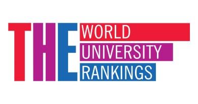 2019 En iyi üniversiteler sıralaması açıklandı
