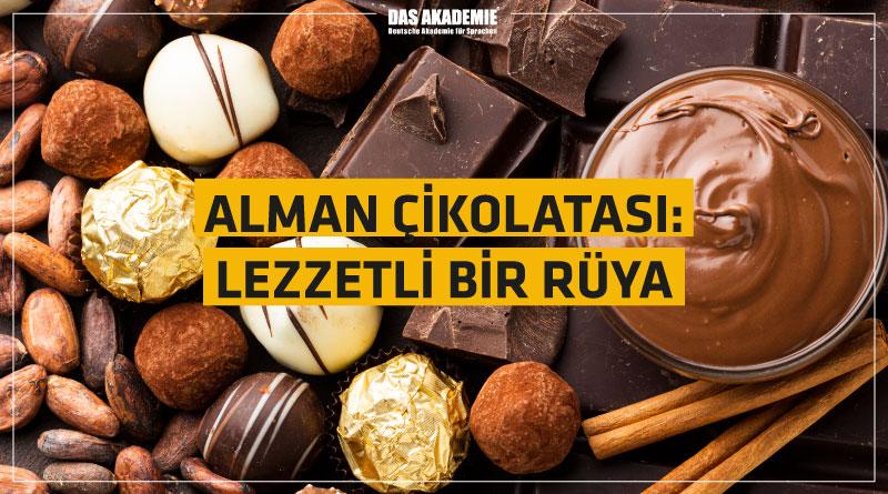 alman-çikolatası