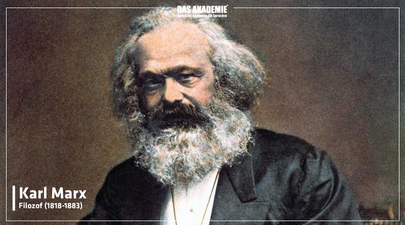 alman-filozoflar-karl-marx