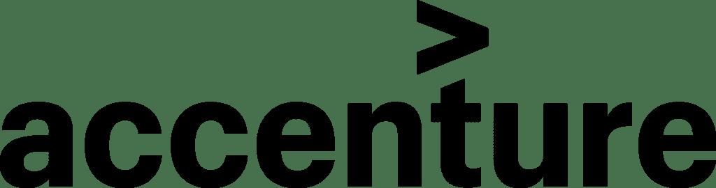 Accenture Full Black