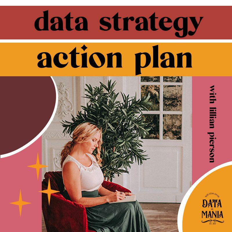 Datastrategy Actionplan