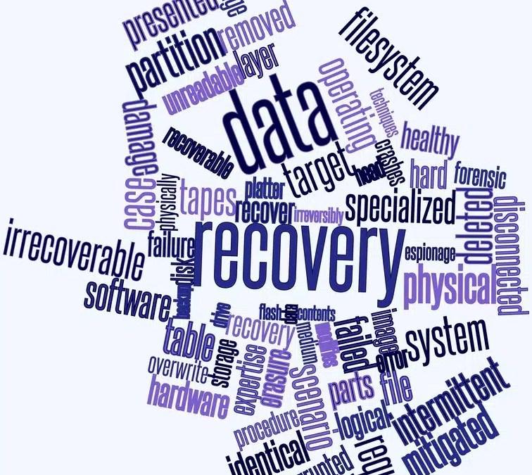 Data Recovery Pawtucket, RI