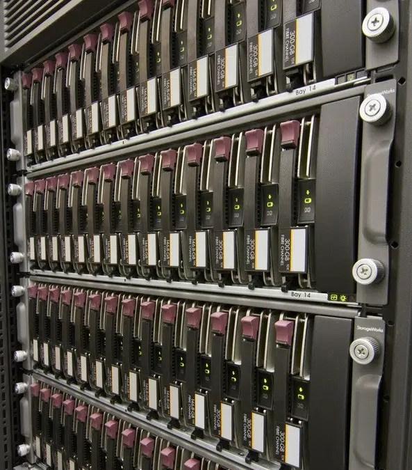 RAID 50 Data Recovery Service
