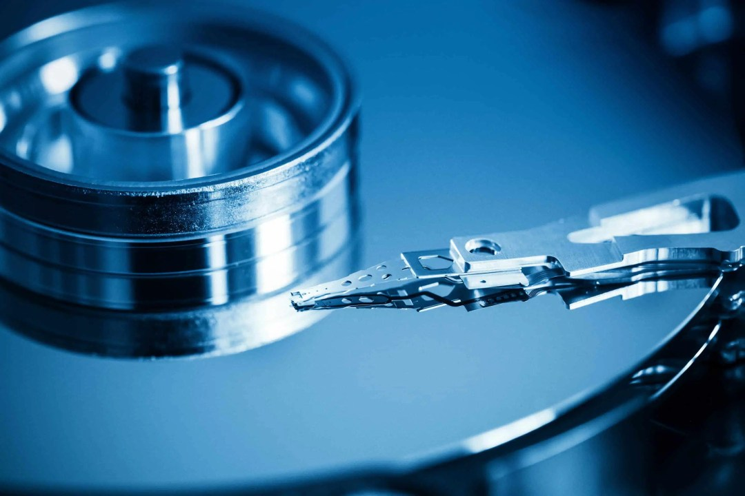 Advanced HDD Imaging