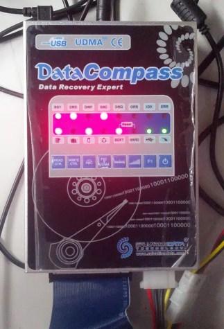 Salvation Data Review Data Compass