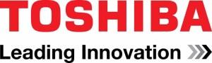 Toshiba Hard Drive Logo