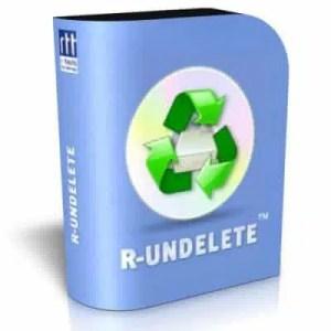 R-Undelete Box