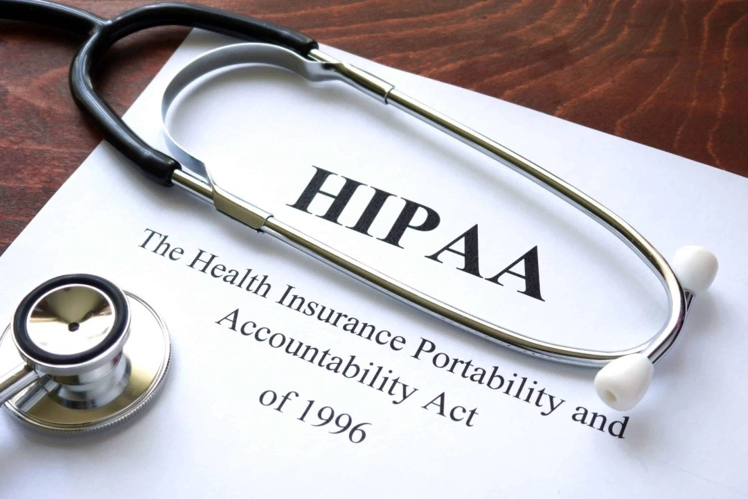 HIPAA Compliant Data Recovery