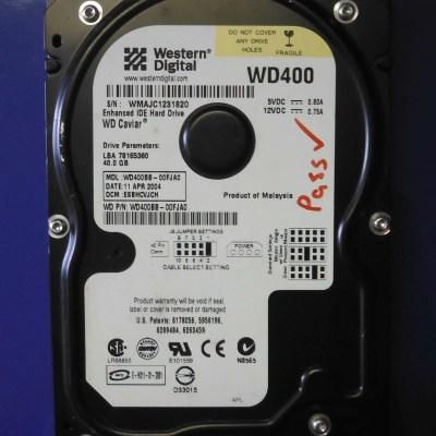 WD400BB-00FJA0