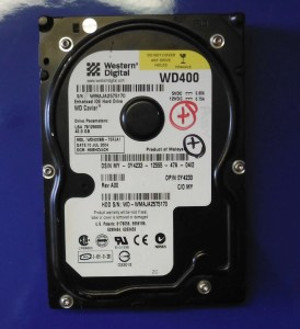 WD400BB-75FJA1