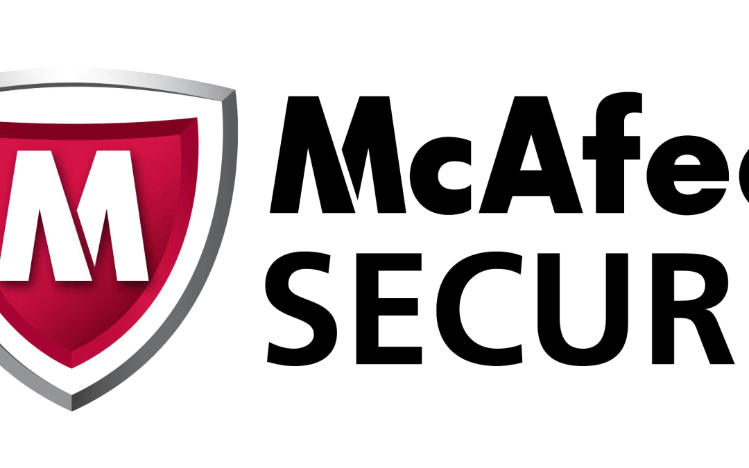 McAfee Endpoint Encryption Data Recovery