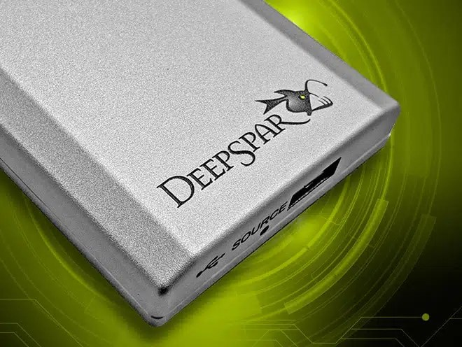 DeepSpar USB Stabilizer Review (Data Recovery Add-on)