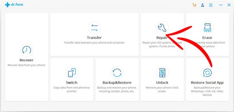 meluncurkan fixer bootloop Android