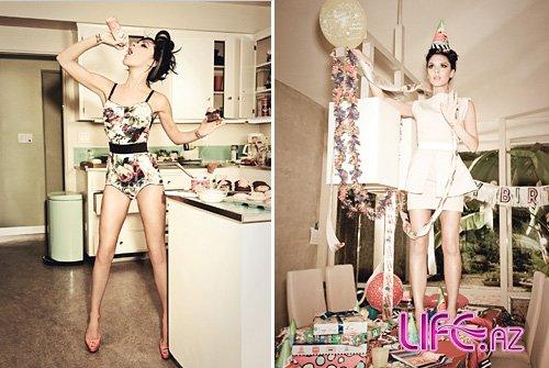 Домашние заботы Виктории Бекхэм [5 фото] » LiFe.Az - Шоу ...