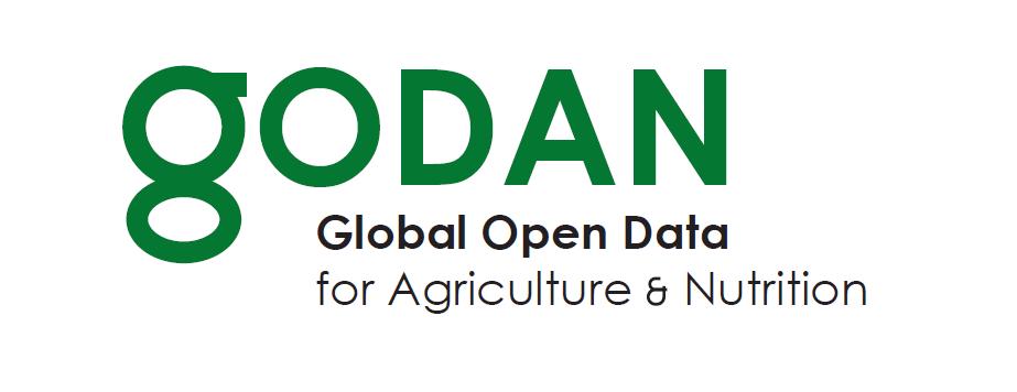 godan open data