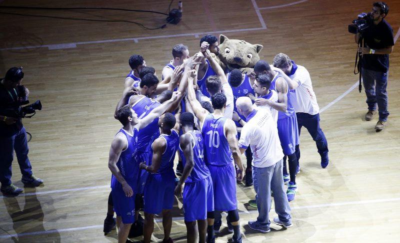 Embalado pela pontaria certeira, o Minas tem o melhor início de temporada de sua história / Foto: Orlando Bento/LNB