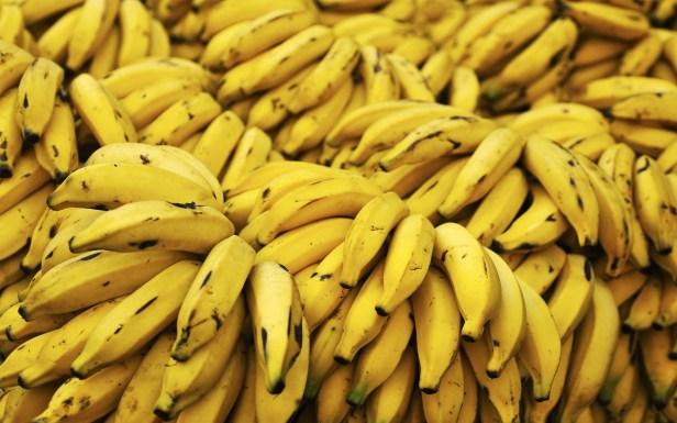 cara membuat pisang coklat