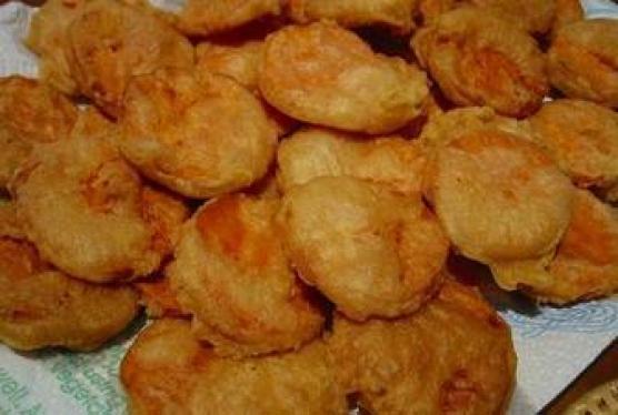 cara membuat keripik ubi jalar renyah