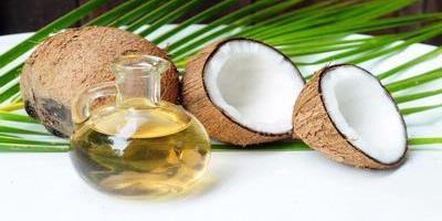 manfaat minyak kelapa untuk jerawat