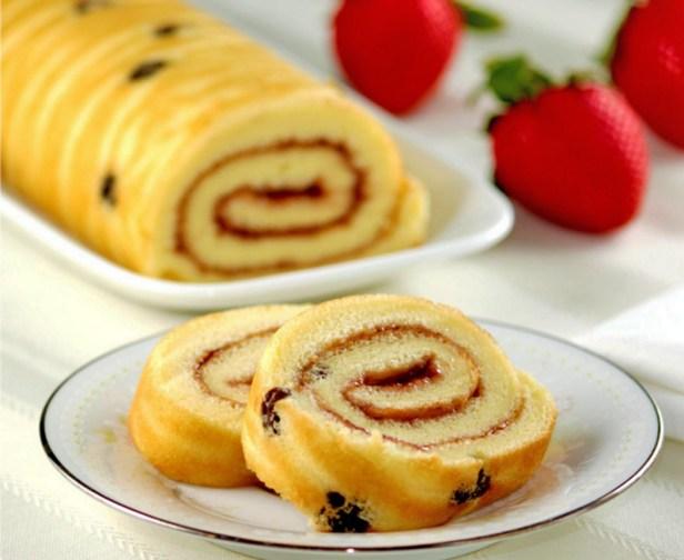Resep Roll Cake Kukus