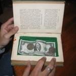 cara membuat tempat penyimpanan uang