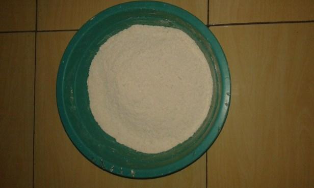 bahan kue sagon