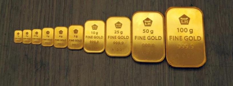 cara investasi emas dipegadaian syariah