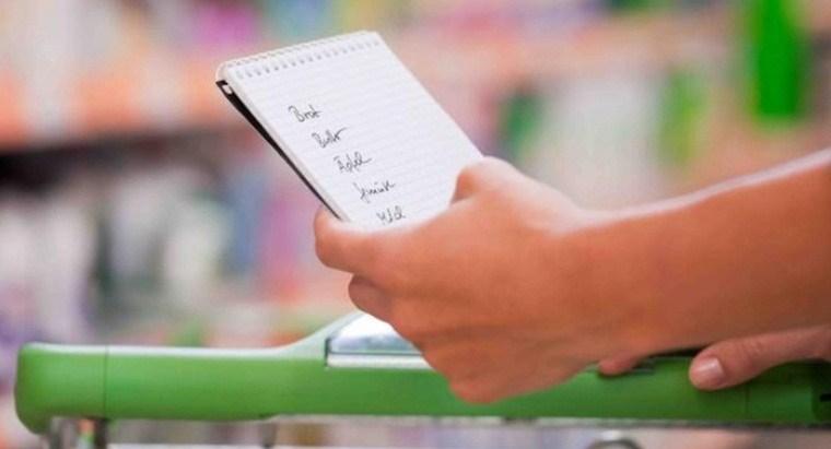 cara mengatur uang belanja harian