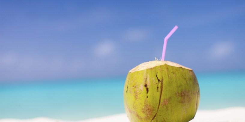 efek samping air kelapa
