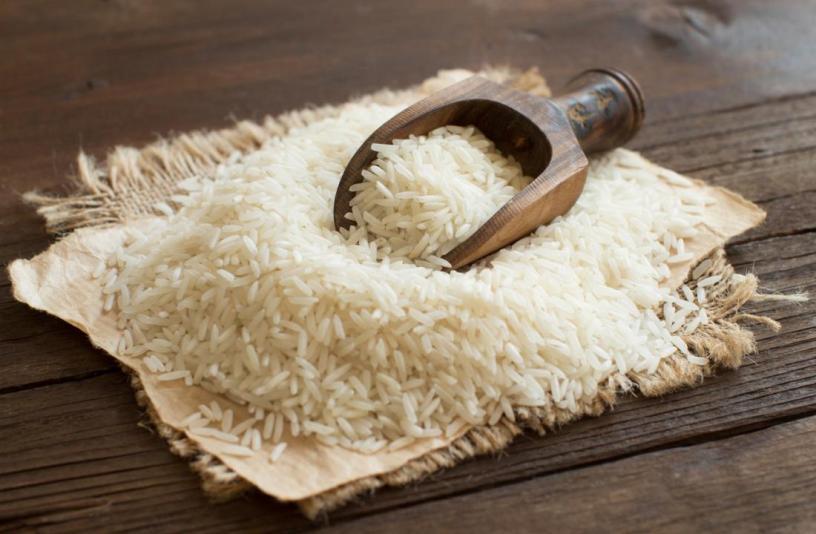cara membuat beras bening