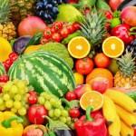 cara mengawetkan buah