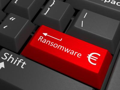 Blackbaud data breach ransomware