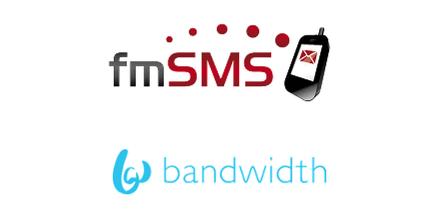fmSMS Now Supports Bandwidth SMS Gateway – Databuzz