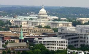 Washington DC Data Centers