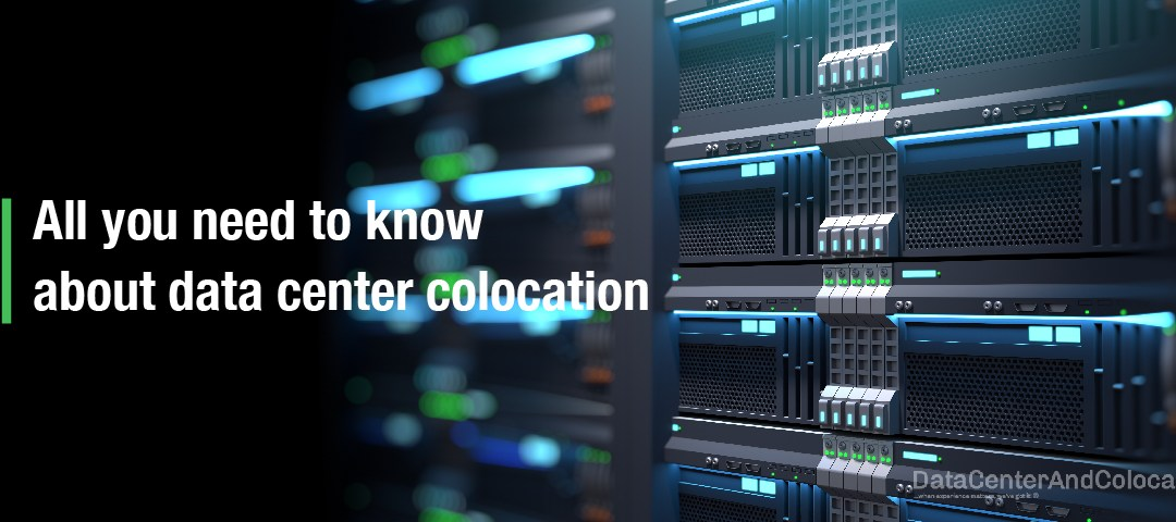 All you need to know about data center colocation