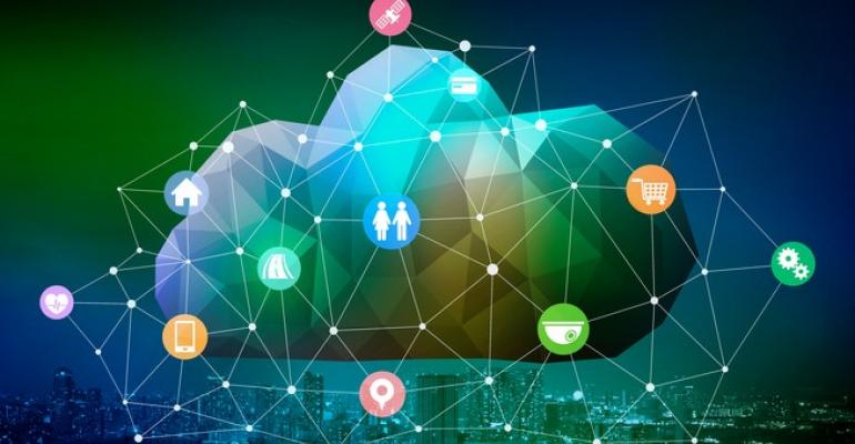 multi-cloud services market research