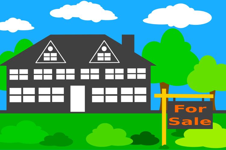Predict house sale price