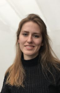Eva van Brummelen - Data Scientist
