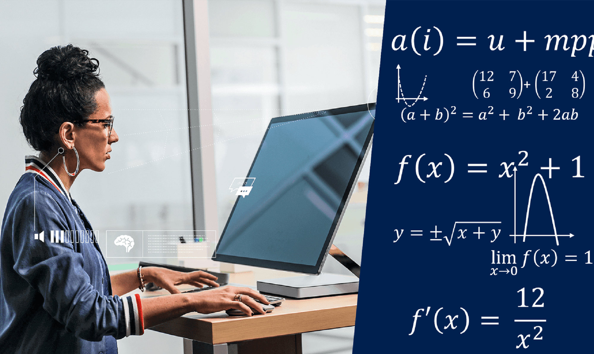 Microsoft Professional Program - Essential Mathematics for Artificial Intelligence