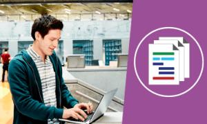 Microsoft Professional Program - Introduction to Python-Fundamentals
