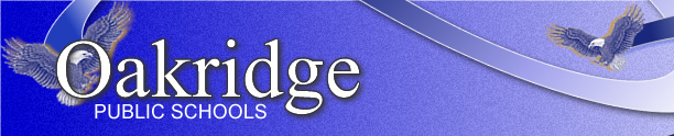 Oakridge_Logo