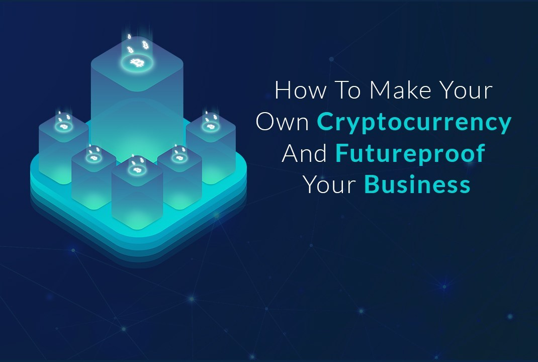 how to make a cryptocurrency