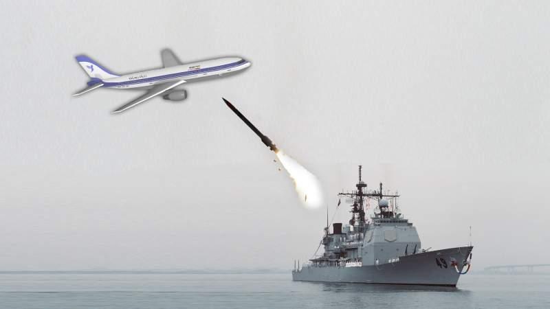 Avions de ligne et missiles : les autres tragédies