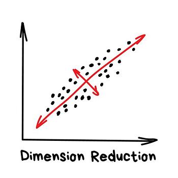 Redução a Dimensionalidade