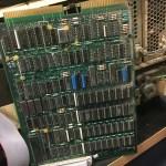 Data General Desktop Generation CPU 2 005-020722
