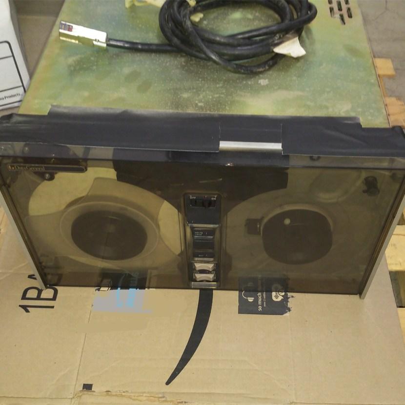 Data General 6341-A Tape Streamer