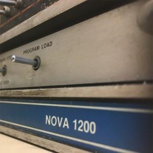 Data General Nova 1200