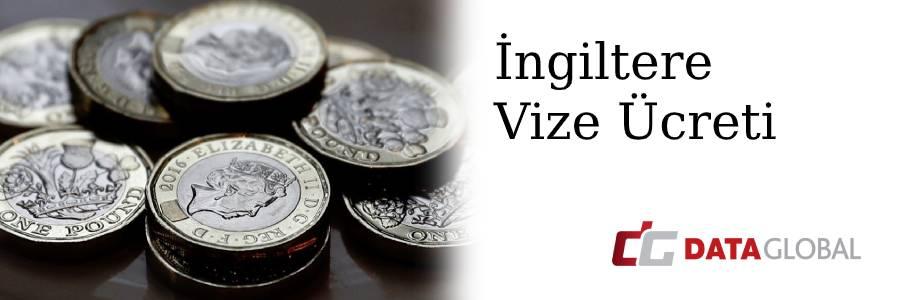 İngiltere Vize Ücreti 2021